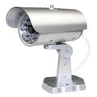Муляж камеры видеонаблюдения наружная