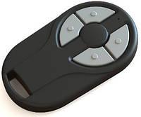 Мини пульт четырехканальный Intro II 8501-4 M