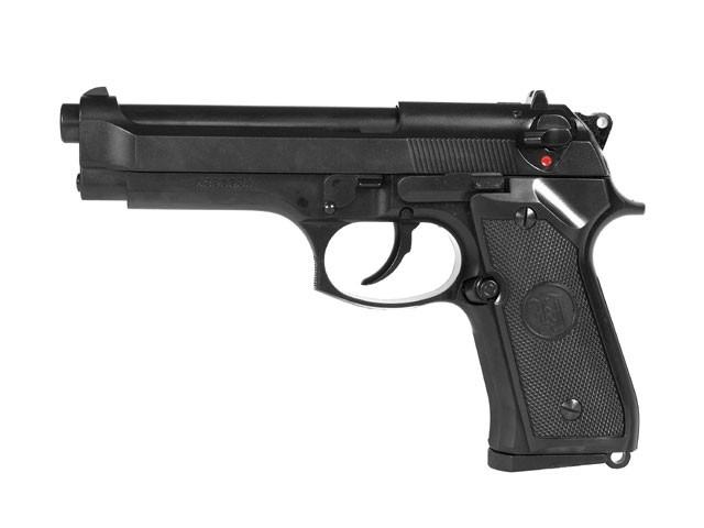 Beretta M9 Full Metal greengas [KJW] (для страйкбола)