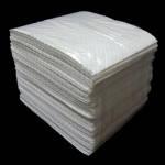 Туалетная бумага Z-BEST-30894 листовая 1-слойная 250л Эко