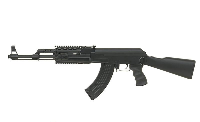 Страйкбольный привод АК-47 TACTICAL CM.520 [CYMA]