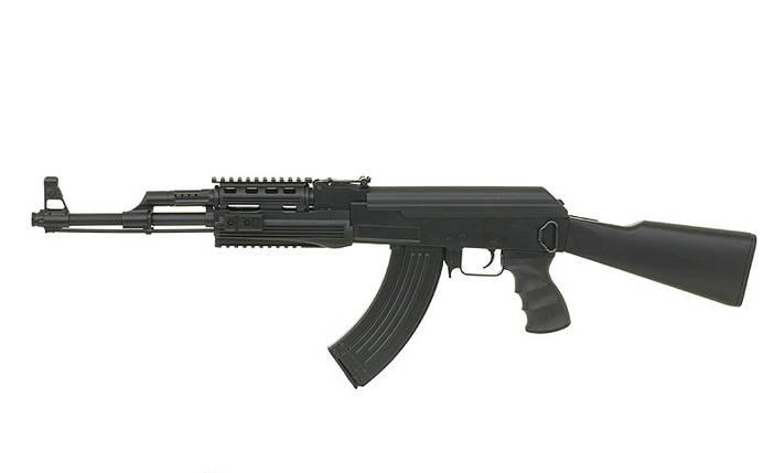 Страйкбольный привод АК-47 TACTICAL CM.520 [CYMA], фото 2