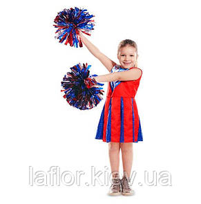 Детский карнавальный костюм Черлидер Melissa&Doug, фото 2