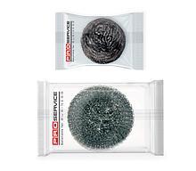 Скребок металлический РRO-15501330 1шт (большой тип Метаnік)