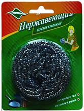 Скребок ленточный металлический Спиро 0153