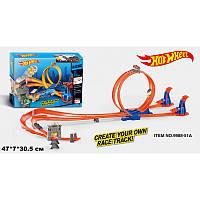 Трек Hot Wheel 9988-51A