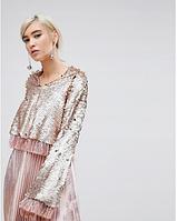 Женская блузка lost ink, фото 1