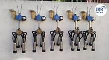 Доїльний апарат Б/В DeLaval, Alfa Laval, Duovac, Дуовак, ДеЛаваль для молокопроводів