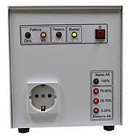 ИБП SinPro 200-S910 (200Вт) 12В, для котла, чистая синусоида, внешняя АКБ