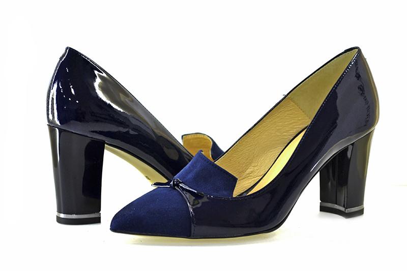 Женские туфли лодочки Bravo Moda