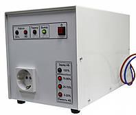 ИБП SinPro 400-S910 (400Вт) 24В, для котла, чистая синусоида, внешняя АКБ, фото 1