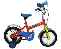 ХВЗ Велосипед TIGER 58 (Красный)