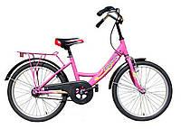 """ХВЗ Подростковый велосипед 20"""" JUNIOR, модель 56"""
