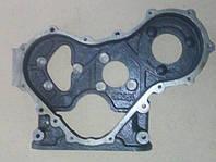Крышка двигателя промежуточная Jac 1020