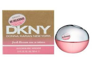 Donna Karan Be Delicious Fresh Blossom Eau De Intense парфюмированная вода 100 ml. (Донна Каран Фреш Интенс), фото 3