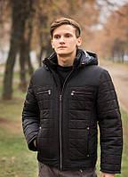 Зимняя куртка для подростков МД - 4/2, фото 1