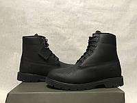 Ботинки Timberland 6-Inch Basic Waterproof Оригинал TB010069