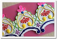 Пегги молд силиконовый для мастики, фото 1