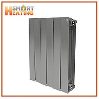 Радиатор ROYAL THERMO Piano Forte 500 Silver Satin 4