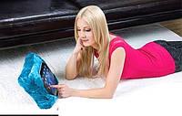 Подушка-подставка Гоу Гоу Пиллоу Go Go Pillow для планшета и для сна