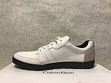Кроссовки кеды Calvin Klein Bane (44-45) Оригинал, фото 2