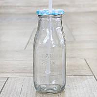 Бутылка Zala стекло h16см 320ml Гранд Презент 2767800