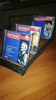 Подставка-лоток для дисков СD/DVD разборная на 20 дисков, фото 1