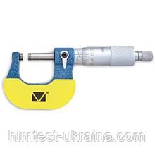 Микрометр МК-25