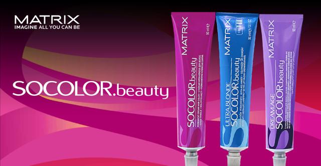 Matrix Socolor.beauty