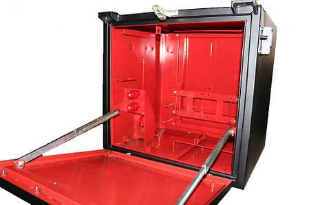 Ящик высоковольтный унифицированный (ЯВУ), фото 2