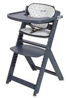 Стульчик для кормления Safety 1st Timba, цвет Grey Pathes