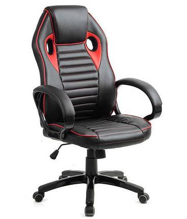 Кресло офисное компьютерное 7F RACER, фото 2