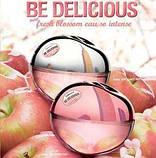Donna Karan Be Delicious Fresh Blossom Eau De Intense парфумована вода 100 ml. (Донна Каран Фреш Інтенс), фото 4