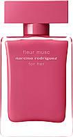 Narciso Rodriguez Fleur Musc парфюмированная вода 100 ml. (Тестер Нарциссо Родригез Флер Муск), фото 1
