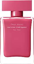 Narciso Rodriguez Fleur Musc парфумована вода 100 ml. (Тестер Нарциссо Родрігез Флер Муска)