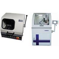 Оборудование для резки металлографических образцов УРМО-80А