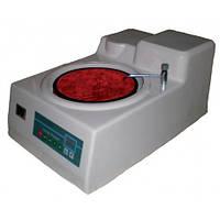 Оборудование для шлифования и полировки металлографических шлифов УШПО-0