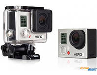 Экшн-камера GoPro HD HERO3: White Edition (CHDHE-302-EU)