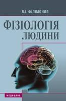 Філімонов В.І. Фізіологія людини