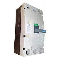 Автоматический выключатель АВ3005/3Н 400А
