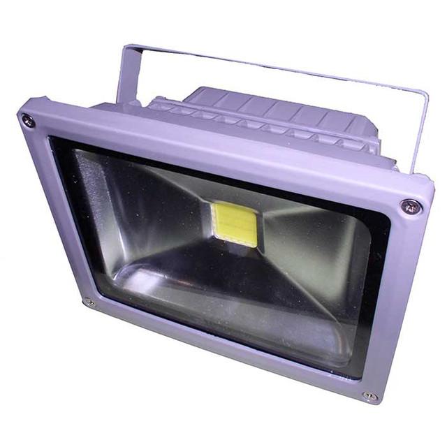 Прожектора, лампы LED светодиодные 220В, 12В