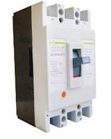 Автоматический выключатель АВ3005/3Н 500А