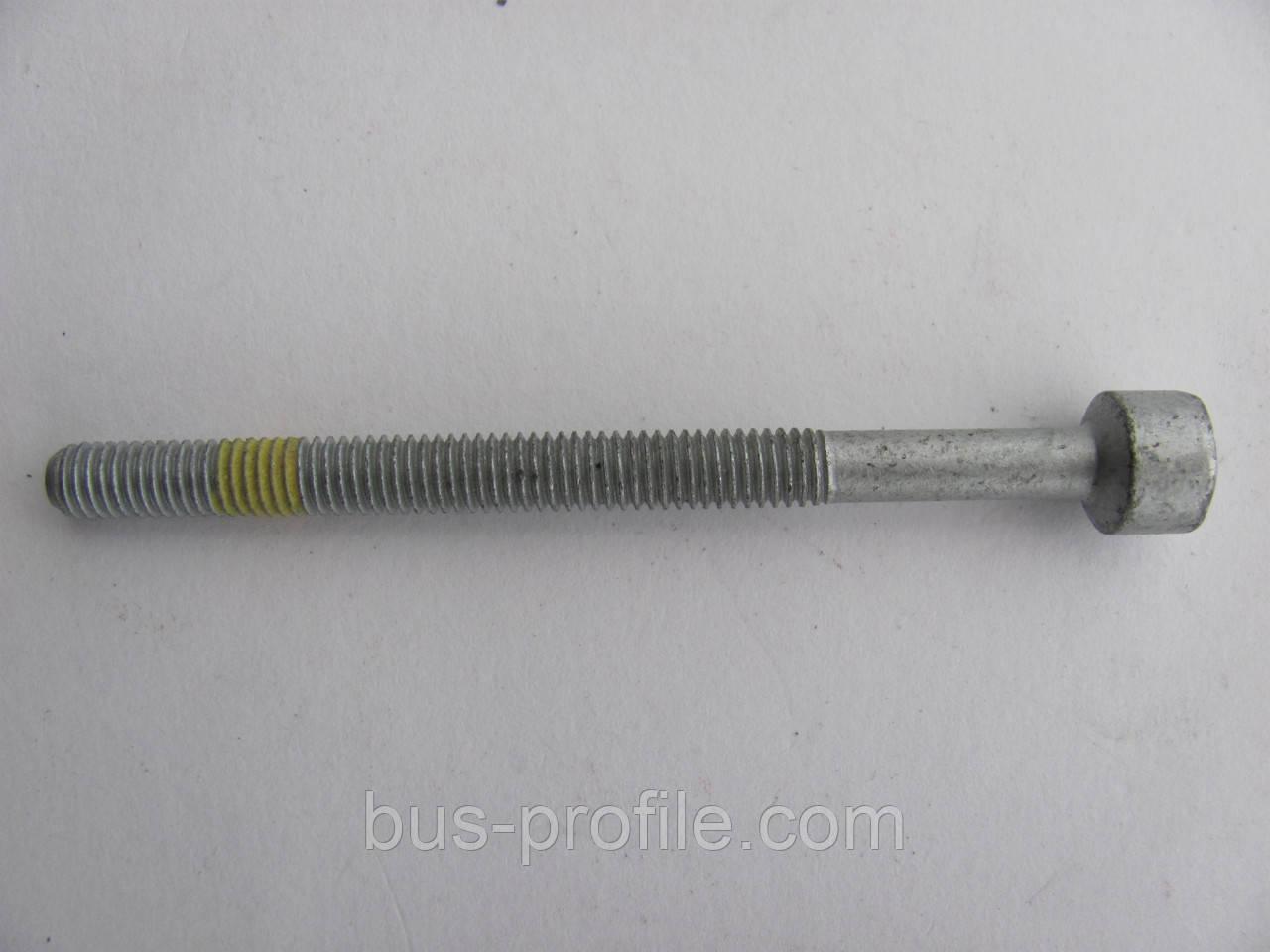 Болт крепления форсунки на MB Sprinter/ Vito CDI OM611/612/646/642/651 — Mercedes Original — 0009902907
