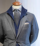Пиджак мужской ZIGNONE (48-50), фото 6