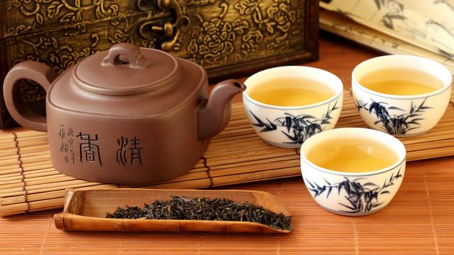 Кавові і чайні сервізи