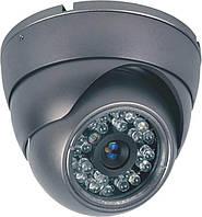 Камера видеонаблюдения Сп-340, 3,6мм