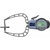 Толщиномер для мягких материалов IP67 110Т