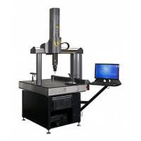 Автоматическая Координатно-измерительная машина 3Д AXIOMM TOO 640x1200x500