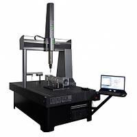 Автоматическая Координатно-измерительная машина 3Д ZENITH 1000x2500x800