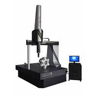 Автоматическая Координатно-измерительная машина 3Д AZIMUTH 2500x1200x1000